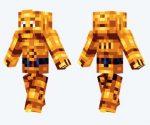 Skin de C-3PO