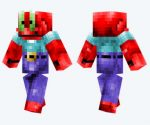 Skin de Don Cangrejo