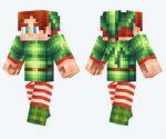 Skin de Elfo