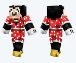 Skin de Minnie Mouse