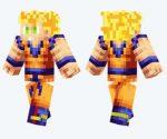 Skin de Son Goku