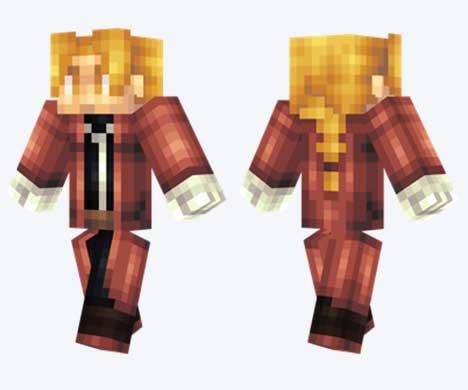 Skin de Alquimista