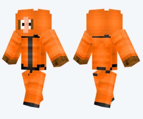 Skin de Kenny