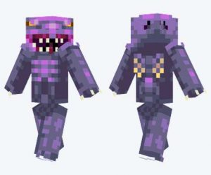Skin de Ridley