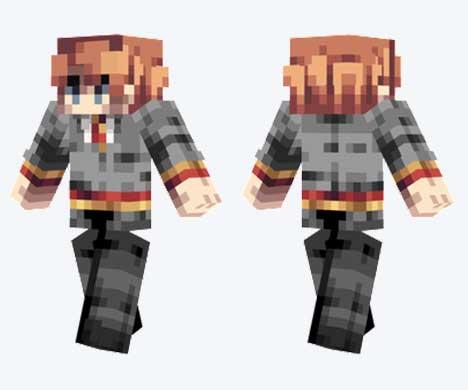 Skin de Ron Weasley