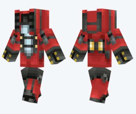 Skin de SCV Starcraft