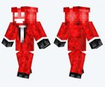 Skin de Deadmau5