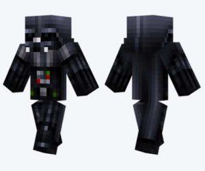 Skin de Darth Vader