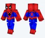 Skin de Spiderman