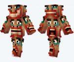 Skin de Totem